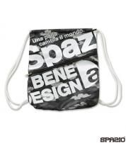BG-0075-02 BENEナップサック BLACK