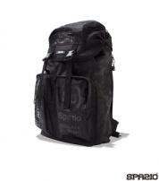 BG-0072-02 SPバックパック BLACK