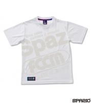 TP-0498-01 FCCMTシャツ WHITE