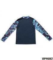 GE-0391-21 MARMOインナーシャツ NAVY
