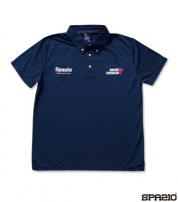 TP-0491-21 MARMOポロシャツ NAVY