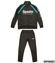 GE-0399-02 ジュニアトレーニングスーツ Black