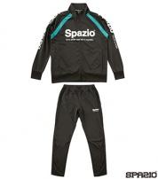 GE-0397-02 トレーニングスーツ Black