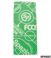 AC-0067-19 スポーツタオル Green