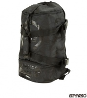 BG-0077-02 2WAYバックパック Black