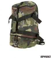 BG-0077-37 2WAYバックパック Camouflage