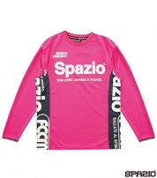 GE-0438-62 ジュニアロングプラシャツ H.Pink