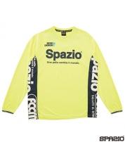 GE-0438-27 ジュニアロングプラシャツ N.Yellow