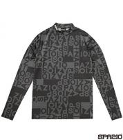 GE-0407-02 インナーシャツ Black