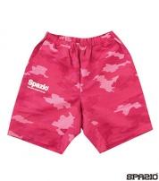 GE-0422-62 クロス素材パンツ H.Pink