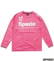 GE-0410-177 ロングプラシャツ M.Pink