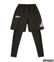 GE-0405-02 プラパンインナーセット(ポケット付) Black