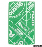 AC-0071-19 バスマット Green