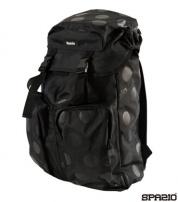 BG-0085-02 バックパック Black