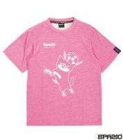 GE-0494-177 ジュニアPIPPOプラTシャツ M.Pink