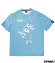 GE-0494-178 ジュニアPIPPOプラTシャツ M.Blue