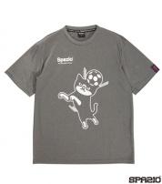 GE-0466-182 PIPPOプラTシャツ M.Black