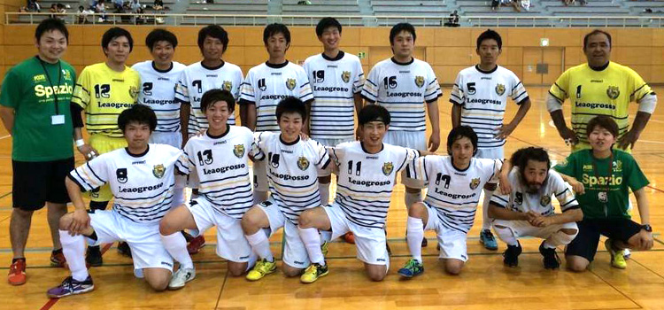 Leaogrosso Futsal club