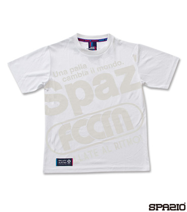 FCCMTシャツ