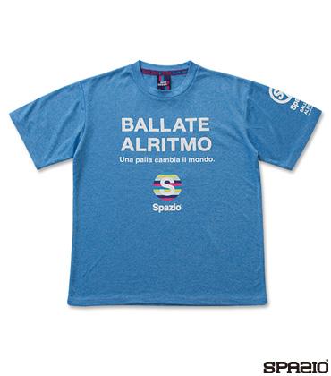 ERICATシャツ