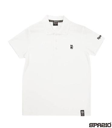 鹿子PIPPOポロシャツ