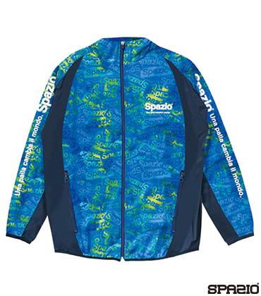 ジュニアトレーニングジャケット