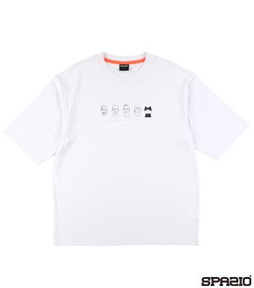 ジュニアレジェンドTシャツ