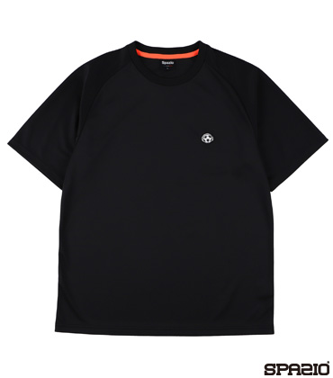 ジュニアボールヘッドフォンプラシャツ