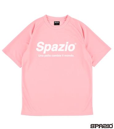 ジュニアSpazioプラシャツ