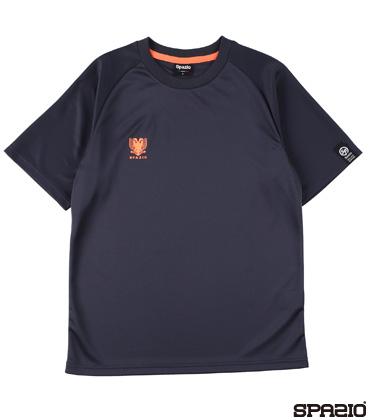 イーグルエンブレムプラシャツ