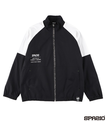 ジュニアトラックジャケット(裏メッシュ)