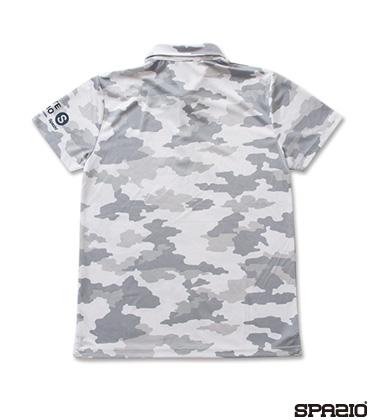 CAMUFFAMENTOポロシャツ