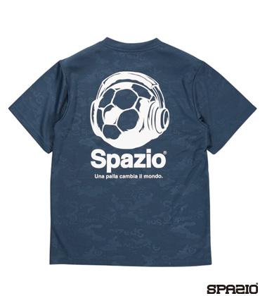 ジュニアボールヘッドフォンプラTシャツ