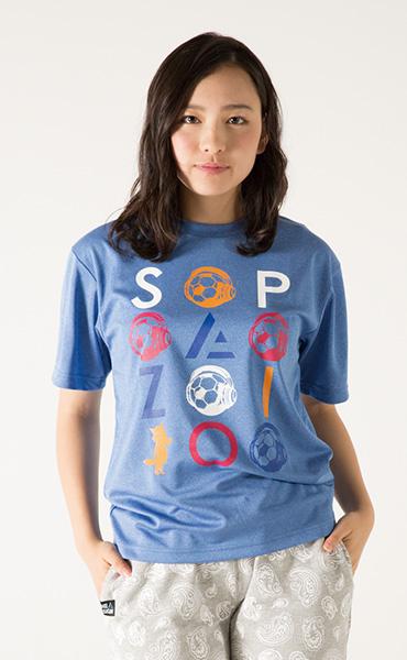 ルーボプラTシャツ