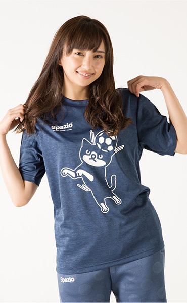 PIPPOプラTシャツ