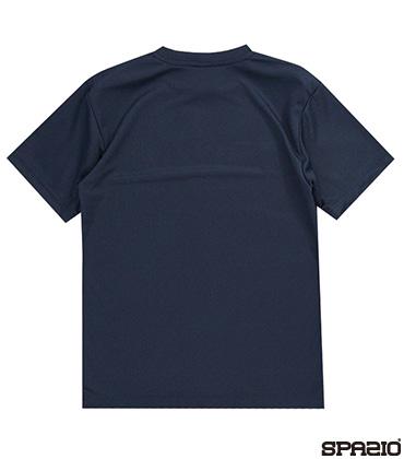 ジュニアLOGOプラクティスシャツ