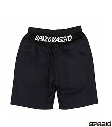 SpazioViaggioポケット付きプラクティスパンツ