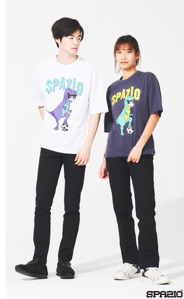 PIPPOREXTシャツ