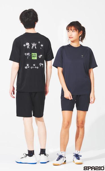 2021PIPPOプラシャツ