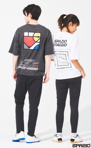 SZVGウェンブリーTシャツ