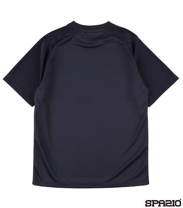 Spazioプラシャツ