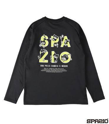 PIPPO裏起毛ロングTシャツ