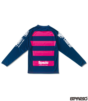 MOLTO LONG PRACTICE SHIRT